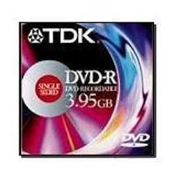 TDK DVD-R 3.95 GB S