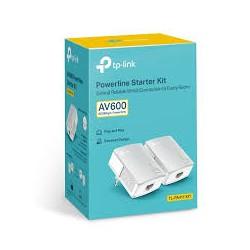 TP-LINK POWERLINE AV600...