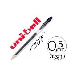 MARCADOR ROLLER UNI-BALL...